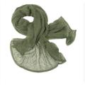 MIL-TEC scarf võrksall, Olive