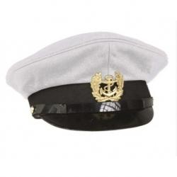 NAVY VISOR sümboliga müts