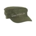 US BDU müts roheline