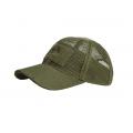 HELIKON taktikaline võrgust nokamüts, Roheline