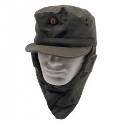 Austria armee talvemüts, olive