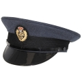 Briti armee RAF embleemiga vormimüts