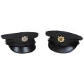 Tsehhi armee embleemiga vormimüts