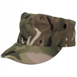 Briti armee combat müts, MTP camo