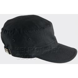 HELIKON ACU vormimüts, must (Cotton Rip-Stop)