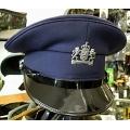 Hollandi politseiniku vormimüts