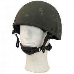 Briti Armee Combat kiiver GS MK6 olive, kasutatud