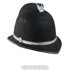 Briti BOBBY politseikiiver, kasutatud