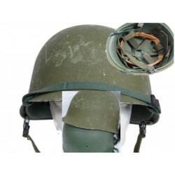Norra armee kiiver ilma sisuta, vana US mudel