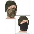 Neopreenist poolmask, Woodland-must