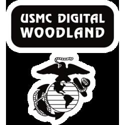 HELIKON USMC vormimüts, NT, Digital Woodland