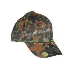 Laste nokamüts Flecktarn