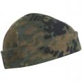 HELIKON WATCH CAP fliisist müts, Flecktarn