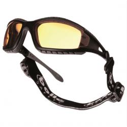 BOLLE taktikalised tracker yellow prillid