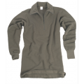 MIL-TEC GERMAN PLUSH TRICOT polo, Olive