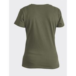 HELIKON naiste T-särk, Olive