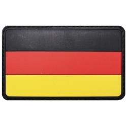 Saksamaa embleem takjakinnitusega 3D 8x5cm