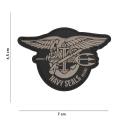Embleem 3D PVC Navy seals