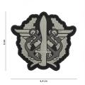 Embleem 3D PVC Corps Marines