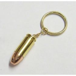 9mm padrun-võtmehoidja