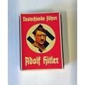 Dekoratiivsed tuletikud, Deutschlands Führer Adolf Hitler