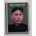 Dekoratiivsed tuletikud Kim Chen Put