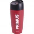 PRIMUS terasest termos-kruus 0.4L, Punane