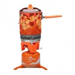 Fire-Maple FMS-X2 matkapliit, oraanz