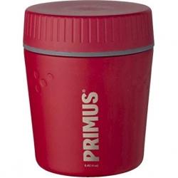 PRIMUS TrailBreak Lunch Jug, 400ml punane