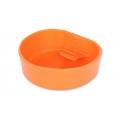 Rootsi kokkupandav kummikruus FOLD-a-CUP® 200 ml, Orange