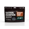 TACTICAL FOODPACK® Tatraroog kalkuniga