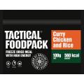 TACTICAL FOODPACK® Kanakarri riisiga