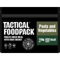 TACTICAL FOODPACK® Koorene köögiviljapasta