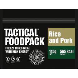TACTICAL FOODPACK® Plov