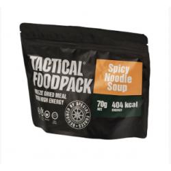 TACTICAL FOODPACK® Vürtsikas kana-nuudlisupp