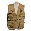 McAllister Canadian Outdoor vest, Coyote