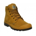 PALLADIUM Pampa Hi Leather Gusset
