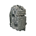 MIL-TEC US ASSAULT PACK Large 36L seljakott, UCP-digital