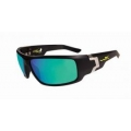 WileyX XCESS POLARIZED EMERALD GREEN päikeseprillid