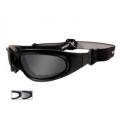 WileyX SG-1 SMOKE/CLEAR taktikalised prillid