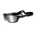 WileyX BRICK SILVER FLASH talvespordi prillid